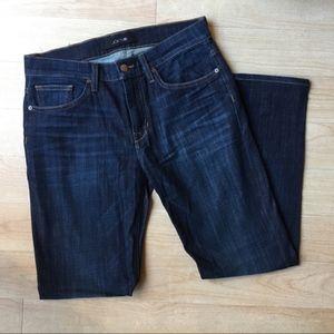 Joe's Jeans Brixton Straight Leg Fraiser Size 30